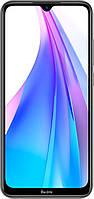 Смартфон Xiaomi Redmi Note 8T 3/32Gb Moonlight White Global Version UA UCRF Гарантия 12 месяцев
