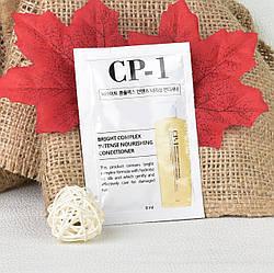 Инетенсивно питающий кондиционер для волос Пробник Esthetic House CP-1 Bright Complex Intense Nourishing