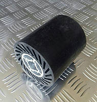 Барабан резиновый 100х90мм на УШМ (для лент 100х286мм)