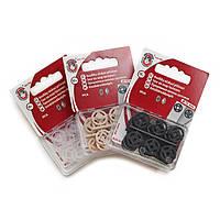 Кнопки 13 мм пришивные пластиковые (прозрачные)