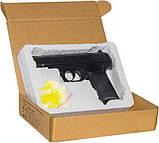 ✅Детский пистолет ZM 06 копия пистолета ТТ, фото 2