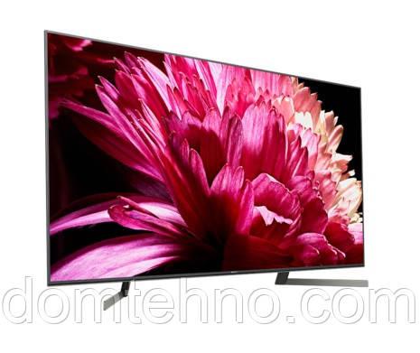 Телевізор Sony KD-55XG9505