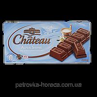 Шоколад молочный  Alpen Sahne Chateau Германия 200г