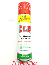 Масло Clever Ballistol 240 ml (спрей)