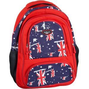 Рюкзак  California L «Флаг» 43×30×13 см 980562