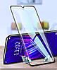 Защитное стекло Glasscove дважды закаленное 9D для Xiaomi Redmi Note 8 Pro /