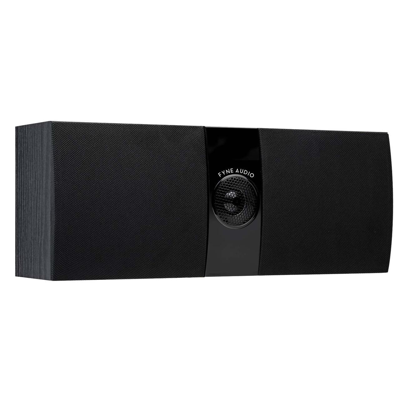Акустические системы Fyne Audio F300LCR Black Ash
