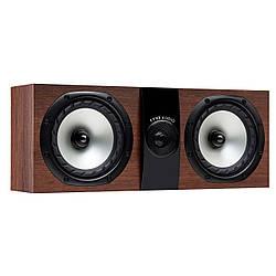Акустические системы Fyne Audio F300LCR Walnut