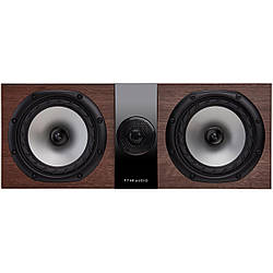 Акустические системы Fyne Audio F300C Walnut