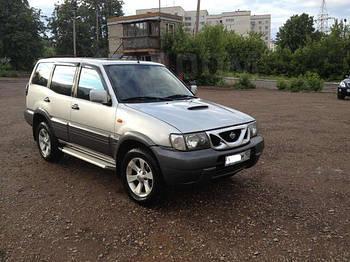 Nissan Terrano 1993-2006 (R20)