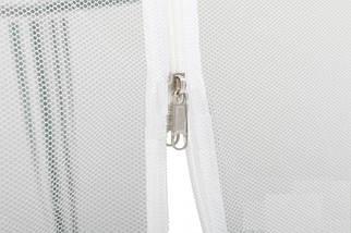Садовый шатер павильон палатка 3х3 метра со стенами из москитной сетки, фото 2