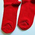 Шкарпетки високі з принтом Джокер і Харлі Квін розмір 37-43, фото 5