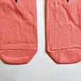 Шкарпетки високі з принтом Мега смайл розмір 37-43, фото 4