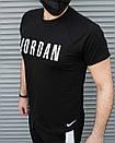 Чоловіча футболка ,Black, фото 3