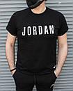 Мужская футболка ,Black, фото 2