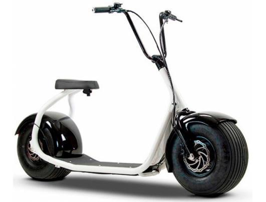Электробайк Like.Bike SEEV 800Вт, 60в, 12Ач
