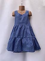 Платье оптом 6-7-8-9 лет