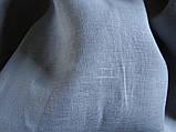 Постельное белье из льна Дымка, фото 2