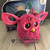 Говорящая русскоязычная игрушка Hasbro Furby 3+ Самый новый Интерактивный Ферби Розовый
