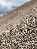 Пісок з відсівів гірських порід, фракція 0-5