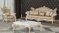 Диван бароко мод.Фантастик, фото 1