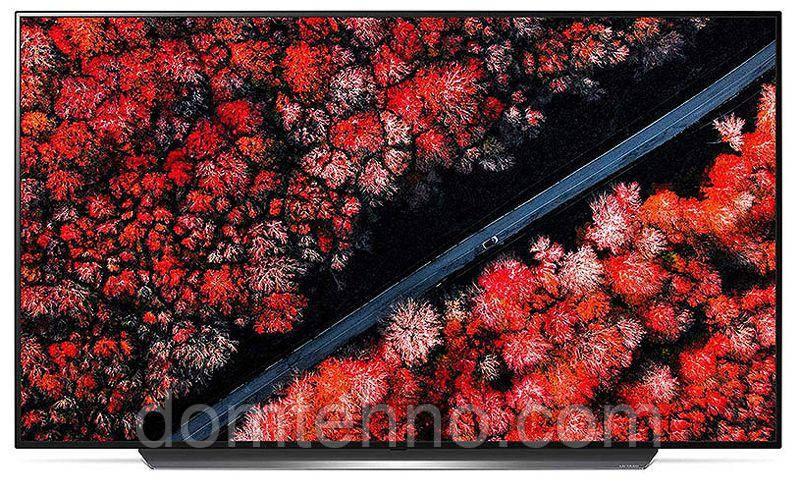 Телевізор LG OLED65C9