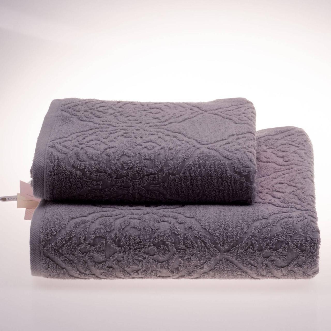 Набор полотенец Carina (70х140,50х85) фирмы PAVIA