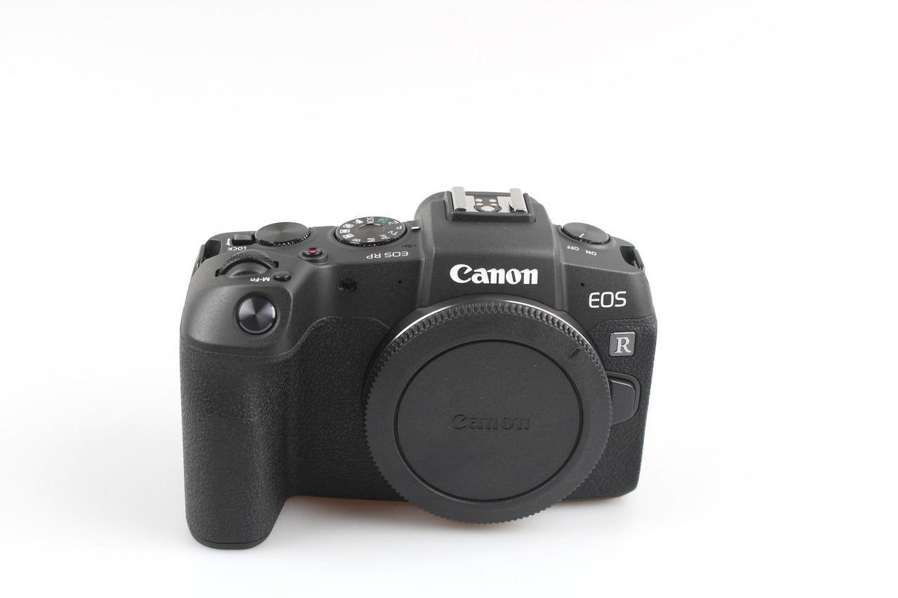 Фотоаппарат Canon EOS RP Body + MT ADP EF-EOSR / на складе
