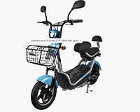 Электрический скутер CITY 350W/48V