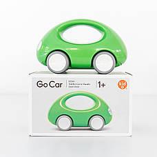 Игрушка Kid O Первый автомобиль зеленый (10340), фото 3