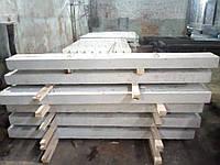 Фундамент на залізобетонних міні палях 150*150 з роствєрком