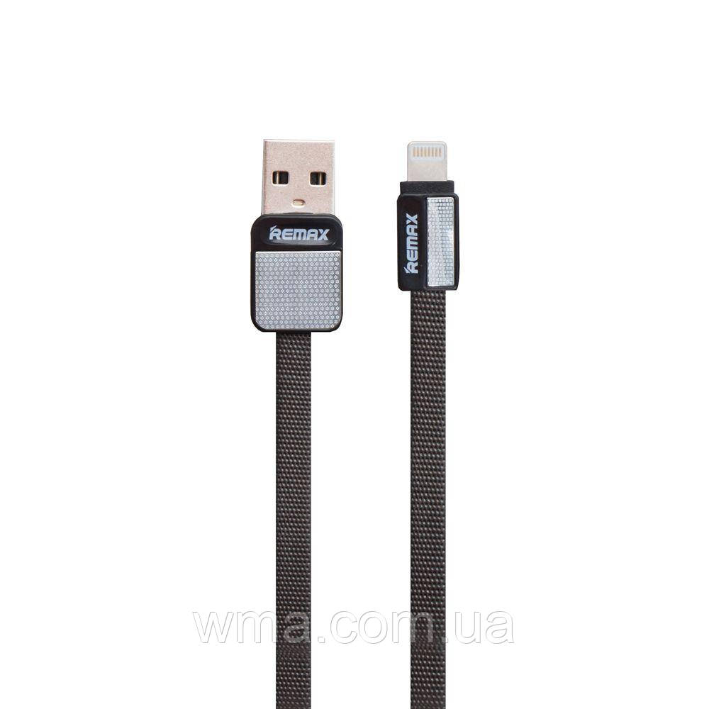 USB Remax RC-044m Platinum Micro Цвет Чёрный