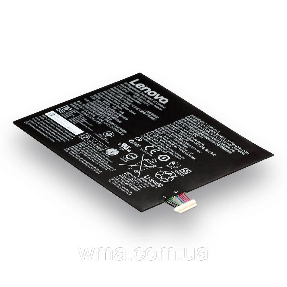 Аккумулятор для планшета Lenovo L11C2P32 / S6000 Характеристики AAAA