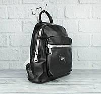 Городской рюкзак Velina Fabbiano 53960-30 черный, фото 1