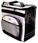 Холодильник-сумка  20л. EC-0120 12V 65W DC +15C