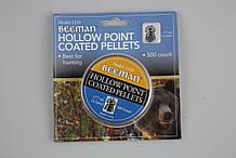 Пули пневматические Beeman Hollow Point. Кал. 4.5 мм. Вес - 0.47 г. 500 шт/уп / в магазине