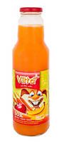 Сок детский Vitta Plus морковь, яблоко, банан 750 мл Польша
