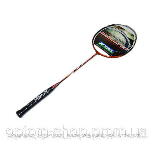 Ракетка для бадминтона - Женская, мужская, детская одежда оптом по Украине! мелкий опт! Низкие цены при лучшем качестве! в Одессе