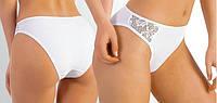 Трусики Jadea Intimo 514 XL Белый
