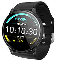 Смарт часы Phone C198S Black BT 4.0 / Android 4.4, iOS 8.0/G-датчик/1.3 inch/170mAh