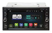 Toyota Universal XTA-2201 Incar Android 9 штатная магнитола на тойота на тойоту