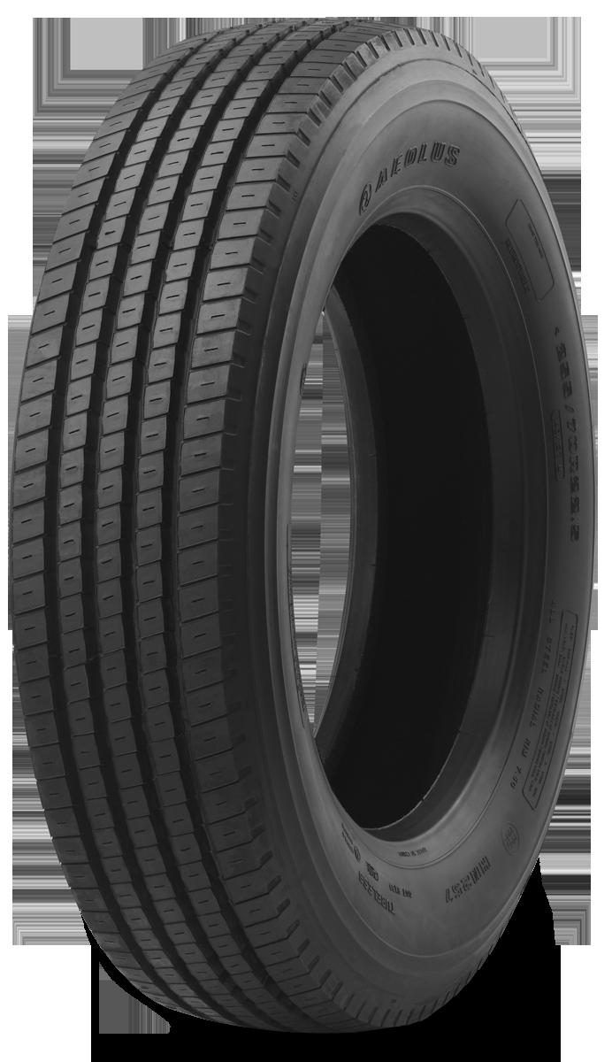 Грузовые шины Aeolus HN257, 275 70 R22.5