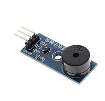 Модуль с динамиком (buzzer) пищалка Arduino