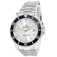 Rolex Submariner 2128 Quarts Silver-White
