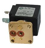 Электромагнитный клапан 21A1KV25, 2/2 ход. Нормально закрытый для воздушного компрессора, фото 2