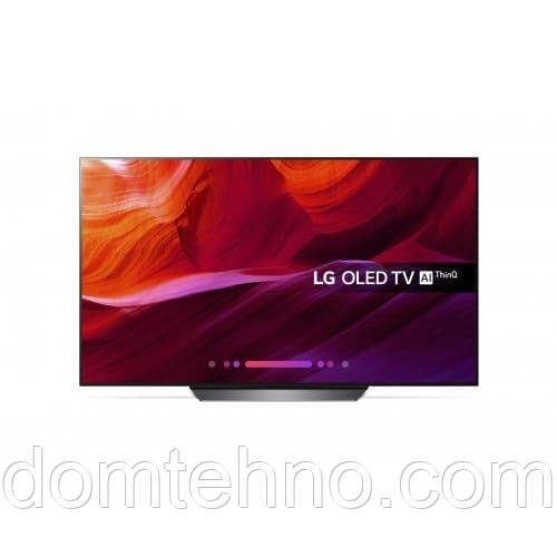 Телевізор LG OLED55B9