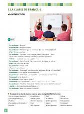 Vocabulaire en Dialogues 2e Édition Débutant Livre avec Corrigés et CD audio / Книга лексики по французскому, фото 3