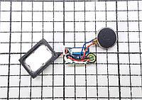 Плата / коннектор Nomi i5010 Evo M с компонентами для телефона