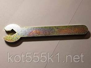 Ключ для спиц Днепр/Урал /К-750