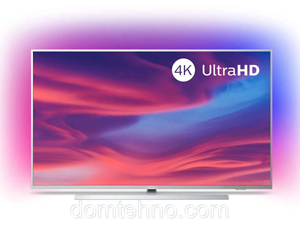 Телевізор Philips 65PUS7304